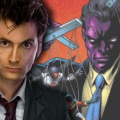 David Tennant firma por la serie de Marvel, Jessica Jones