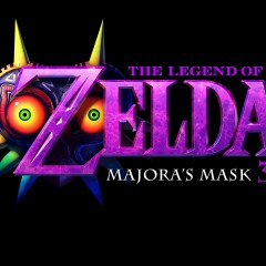 Nuevo trailer de The Legend of Zelda: Majora's Mask 3D