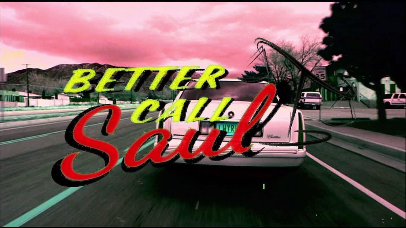 Better Call Saul 1x02
