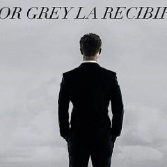 50 sombras de Grey ¿nueva moda hollywoodiense?