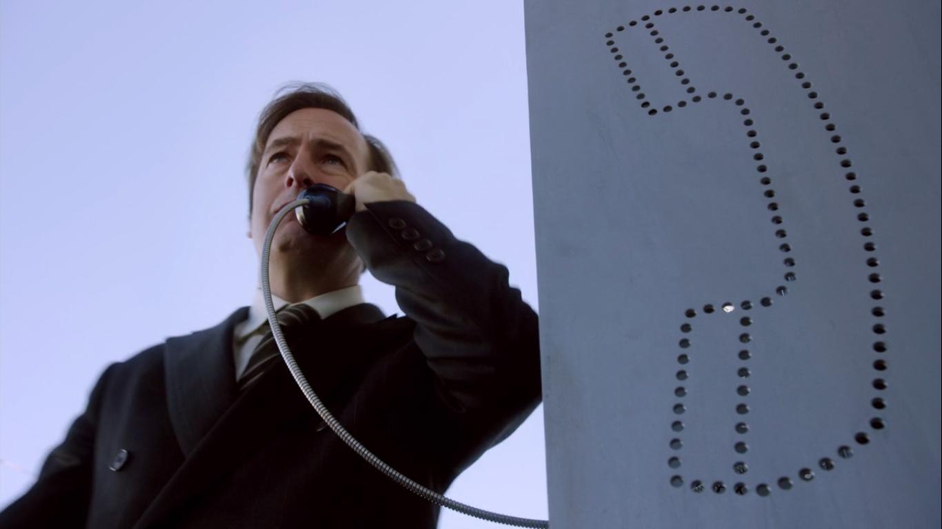 Better Call Saul 1x03