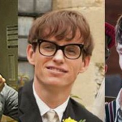 ¿Quien ganará el Oscar…al mejor actor principal?