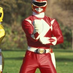 El corto para los fans adultos de los Power Rangers