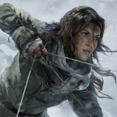 Nuevo trailer y extenso gameplay de Rise of the Tomb Raider