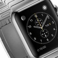 Apple anunciará la fecha de salida de su smartwatch el 9 de marzo