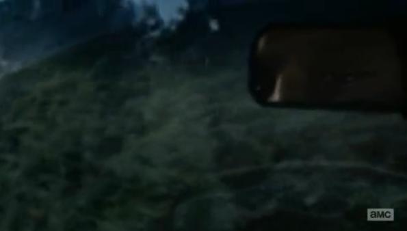 Tyreese, el guiño de la tristeza que augura el desastre.
