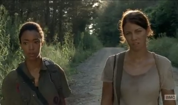 The Walking Deead 5x10