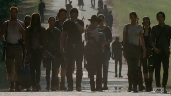 The Walking Dead S05E10