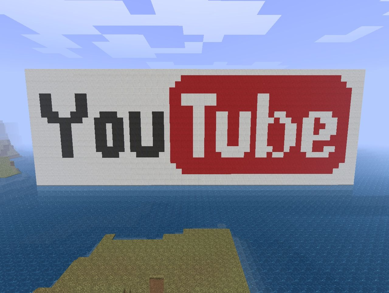 Datos Youtube Minecraft