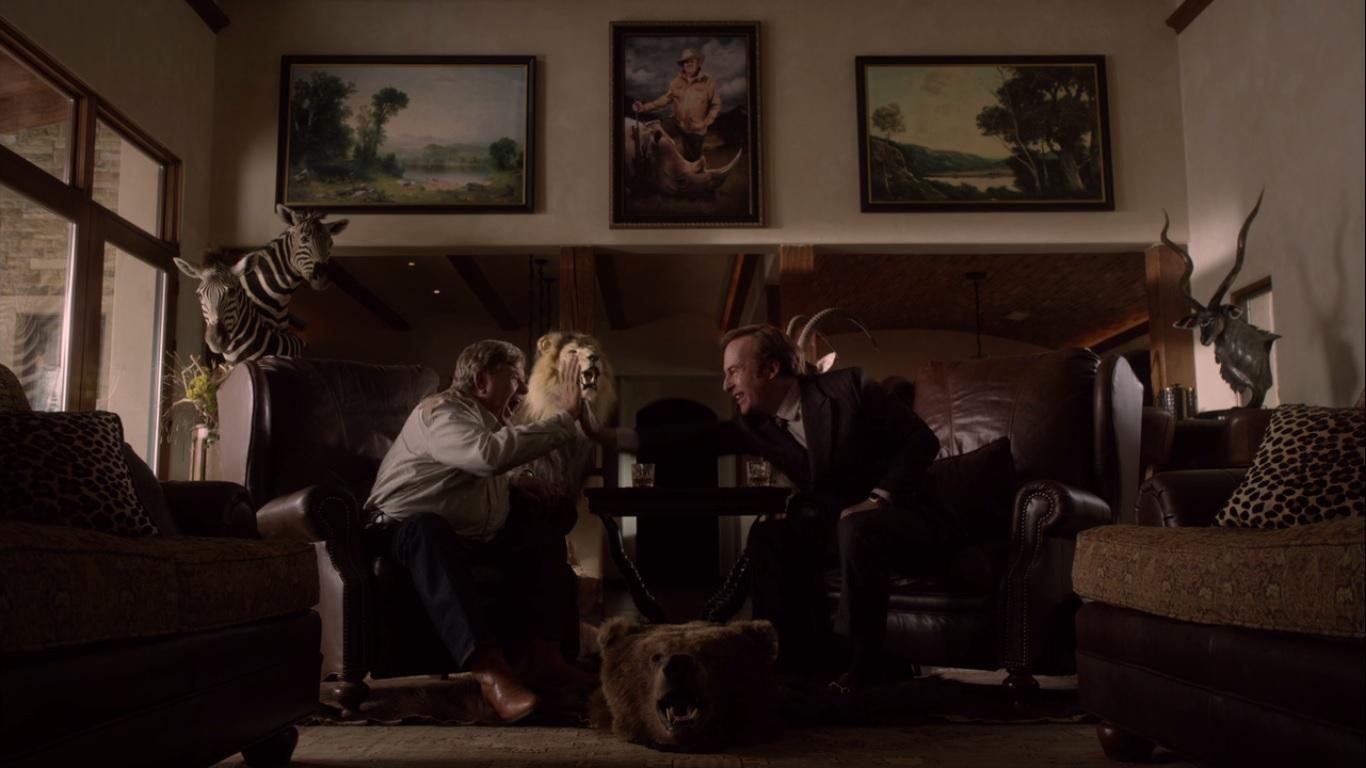 Better Call Saul 1x05