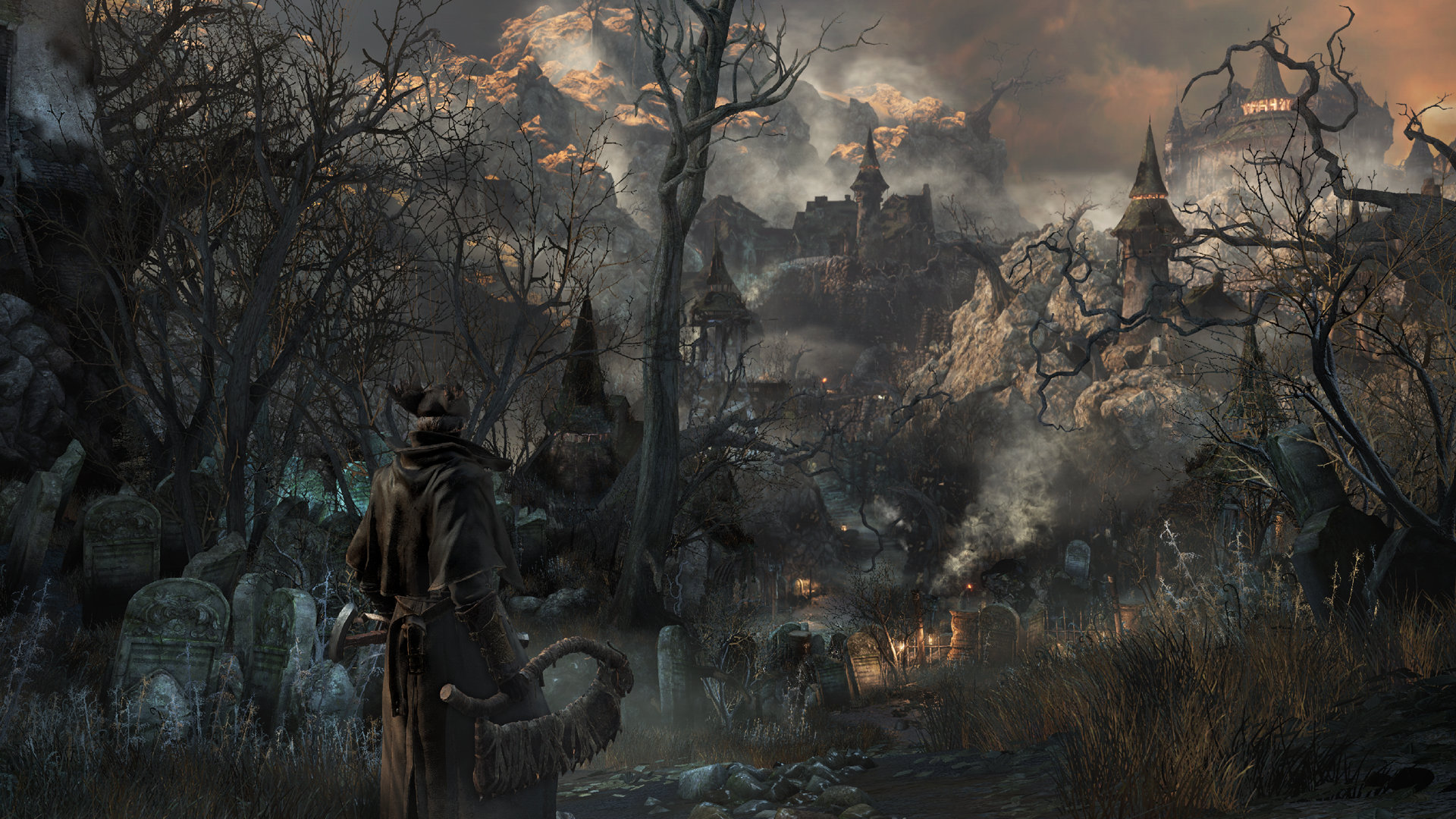Bloodborne ps4 days