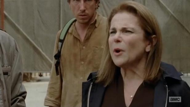 Deanne The Walking Dead