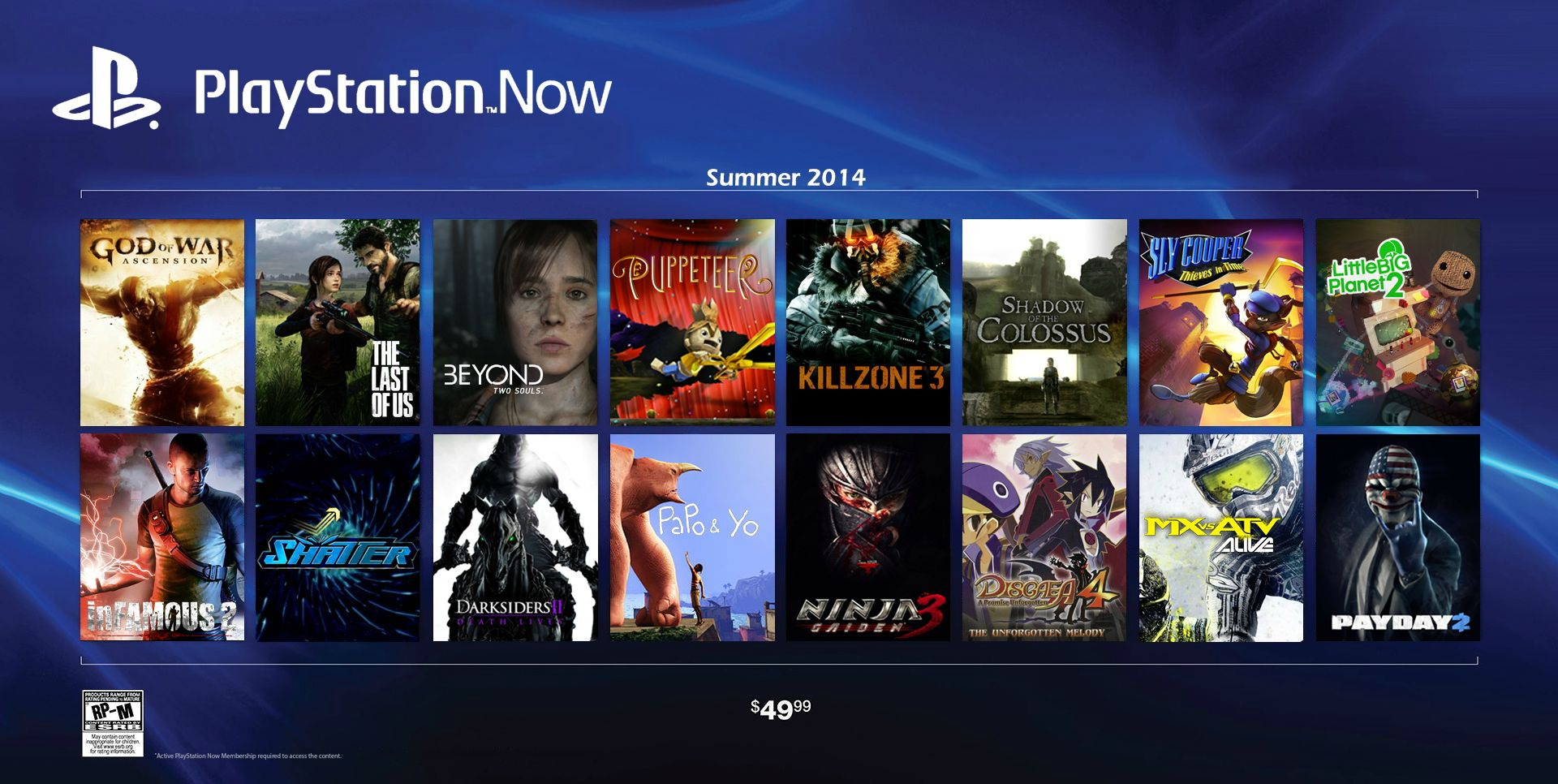 Playstation-Now-2014-leaked-titles