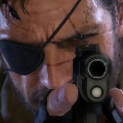 Metal Gear Online incluirá a Quiet y tres nuevos mapas en marzo