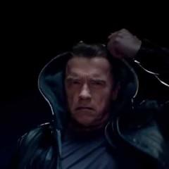 Nuevo trailer de Terminator Génesis