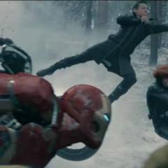 Trailer definitivo de Los Vengadores 2: La Era de Ultrón