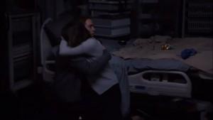 El momento más emotivo del episodio