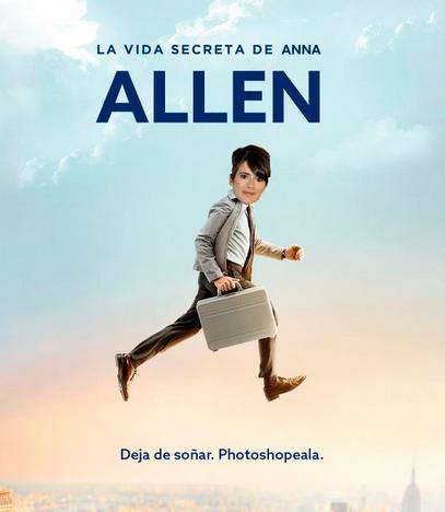 Memes Ana Allen