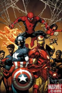 Los-Vengadores-grupo-marvel-original-planeta-desmarque