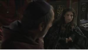 Michelle Jenner como Isabel La Católica es una de las sorpresas más agradables del episodio