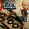 Primer trailer del juego de Lego basado en Jurassic World