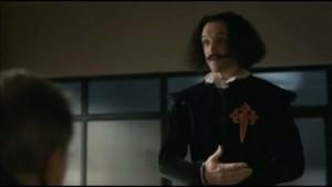 Velázquez, protagonista de los mejores momentos de la serie