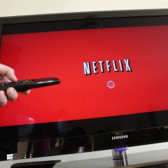 Netflix revela su top 20 de series consumidas a mayor velocidad