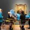 El último deseo de una mujer terminal, las pinturas de Rembrandt