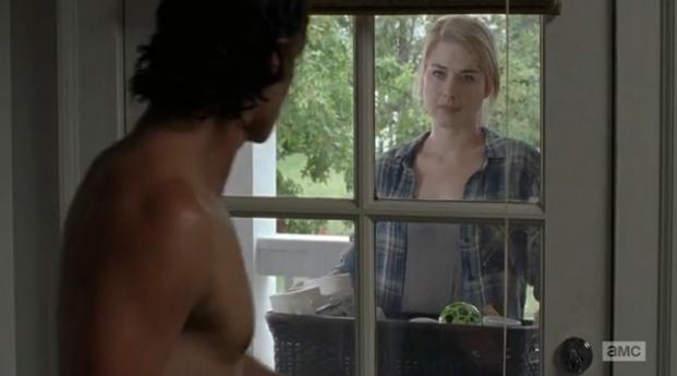Jessie Anderson The Walking Dead