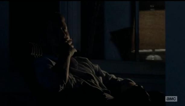 Pete The Walking Dead