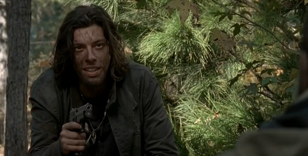 The Wolves The Walking Dead W