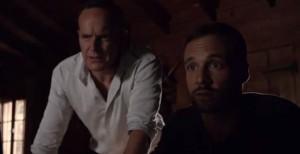 El dúo Coulson/Hunter es toda una sorpresa: funcionan realmente bien juntos
