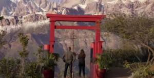 ¿Es Lai Shai la Attilan de Agents of Shield?