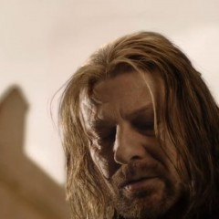 Juego de Tronos: esto fue lo que dijo Ned Stark