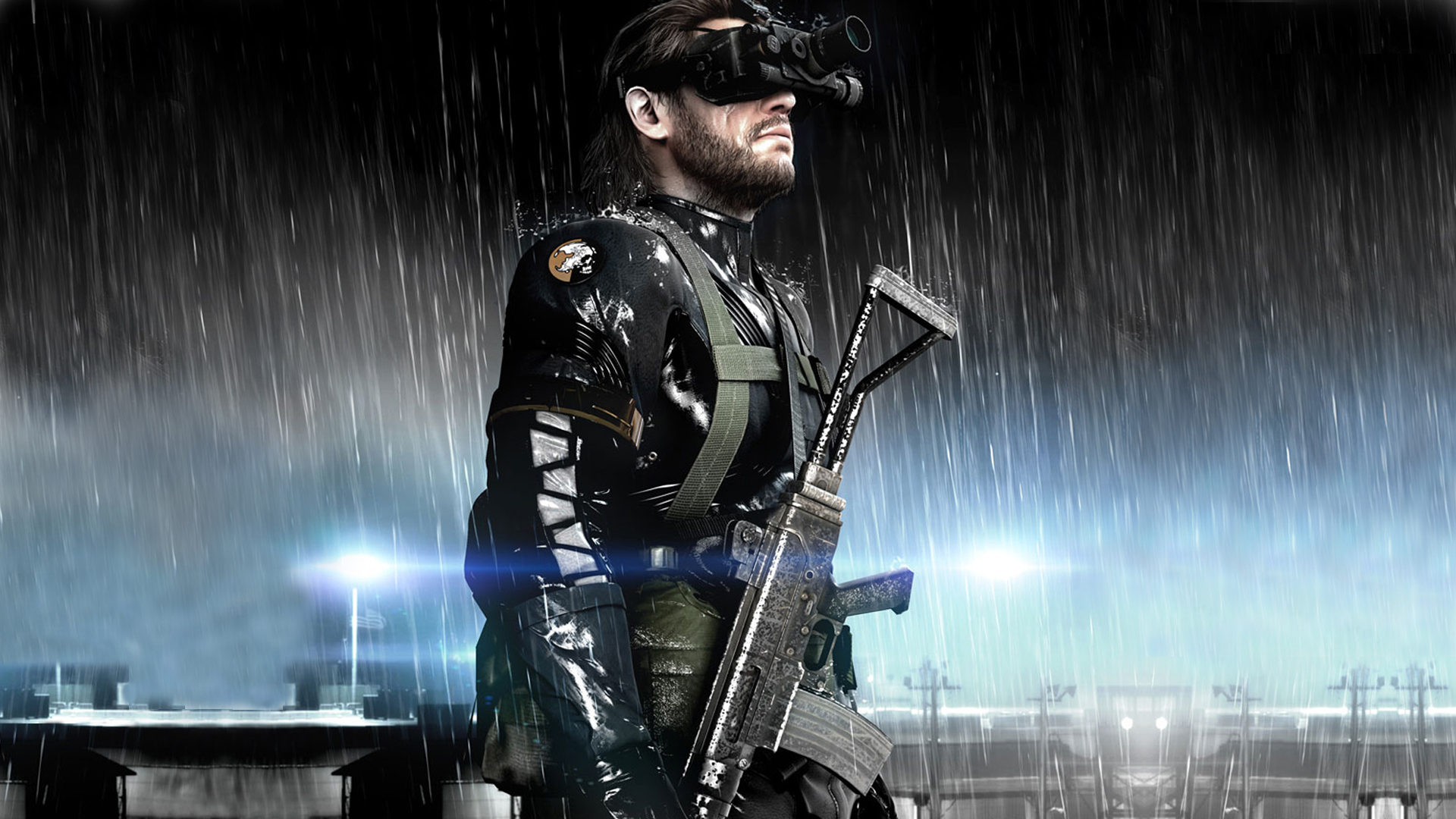 Metal Gear era la única franquicia fuerte que le quedaba a Konami antes de que se anunciara Silent Hills