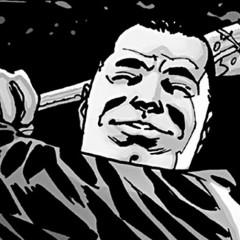 Filtradas imágenes de Negan en The Walking Dead