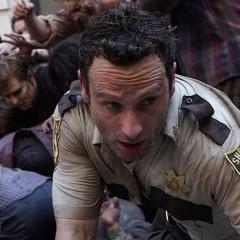 The Walking Dead: Adelanto de la 6ª temporada