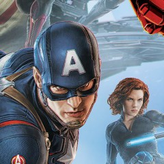 """""""Vengadores: La era de Ultrón"""" no tendrá escena postcréditos"""