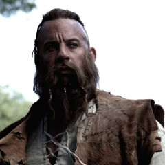 Primer video de The Last Witch Hunter, con Vin Diesel