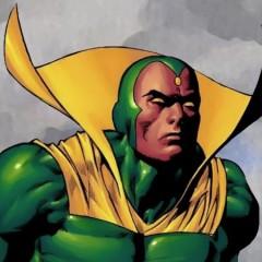 Marvel muestra por fin a La Visión de Vengadores: La era de Ultrón