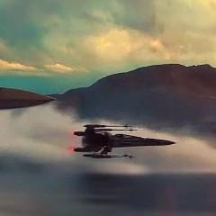 El nuevo trailer de Star Wars se proyectará con Los Vengadores 2