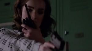 Simmons y May, cruciales en el rescate de la S.H.I.E.L.D de Coulson