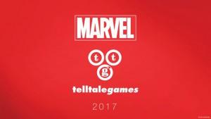 Marvel y Telltalegames