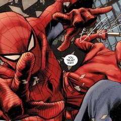 La posible llegada de Spiderman a Daredevil