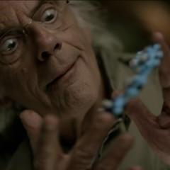 Christopher Lloyd vuelve a ser Doc en el nuevo trailer de Lego Dimensions