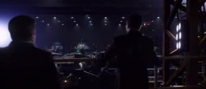 Coulson recupera su puesto gracias al Protocolo Theta