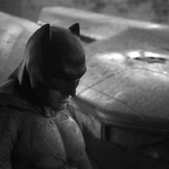 Ben Affleck vuelve a sonar como director de Batman