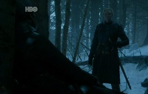 Brienne Stannis