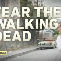 Desvelado el personaje del crossover del universo Walking Dead