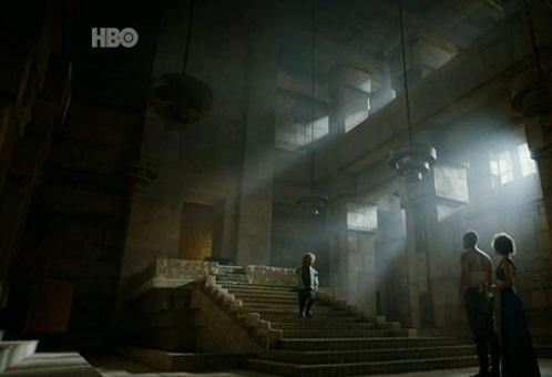 Meereen Tyrion